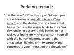 prefatory remark2