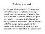 prefatory remark3