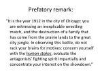 prefatory remark4
