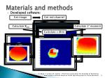 materials and methods2