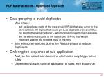rdf materialization optimized approach1