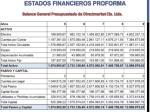 estados financieros proforma3