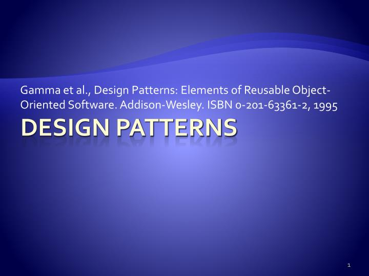 Ppt Design Patterns Powerpoint Presentation Free Download Id 2205712