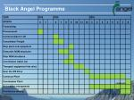 black angel programme