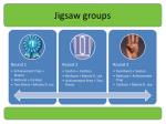 jigsaw groups