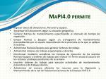 mapi4 0 permite