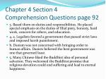 chapter 4 section 4 comprehension questions page 92