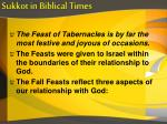 sukkot in biblical times3