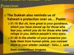 the sukkah of yahwah our protection1
