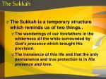 the sukkah1