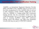 starpmo offers pmp certification training