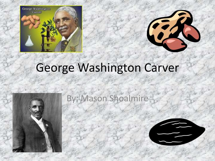 george washington carver n.