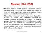 maverdi 974 10585