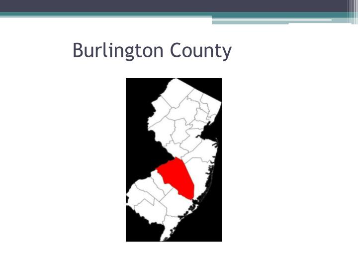 burlington county n.