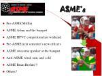 asme s