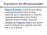 arquitectura del microprocesador3