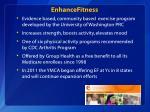enhancefitness