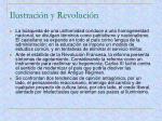 ilustraci n y revoluci n
