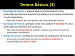 termos b sicos 3