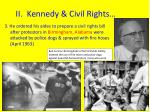 ii kennedy civil rights4