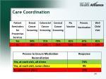 care coordination1