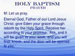 holy baptism5