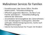 ma nahmen services f r familien