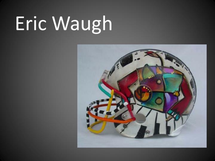 Eric Waugh