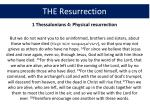 the resurrection1