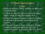 5 check for fractures cont1