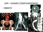 dap exames complementares3