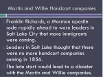martin and willie handcart companies2