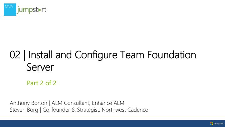anthony borton alm consultant enhance alm steven borg co founder strategist northwest cadence n.