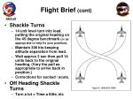 flight brief cont1