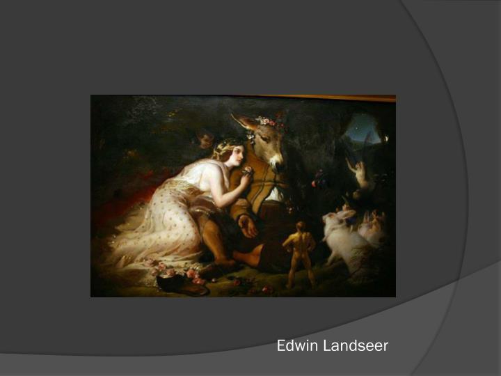 Edwin Landseer