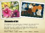 elements of art1