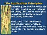 life application principles2