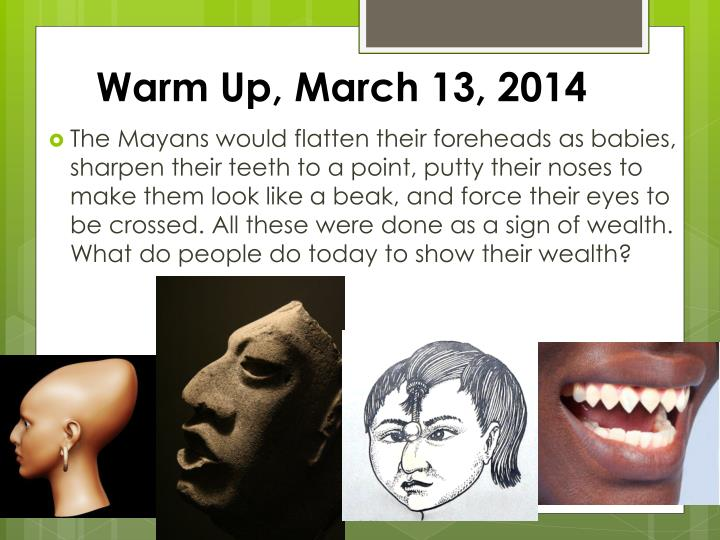 warm up march 13 2014 n.