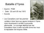 bataille d ypres