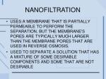nanofiltration1