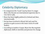 celebrity diplomacy6