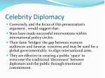 celebrity diplomacy9
