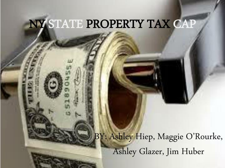 ny state property tax cap n.