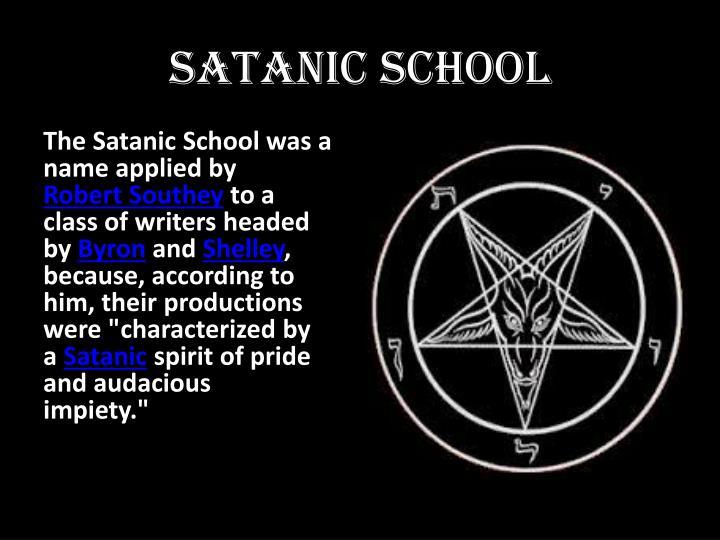 Satanic school1