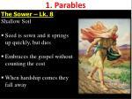 1 parables11