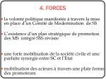 4 forces