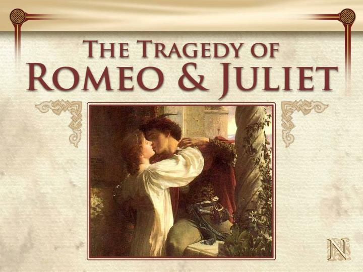 the effects of the theme of fate on the main characters in romeo and juliet a play by william shakes The opening lines of romeo and juliet, shakespeare allow the audience to be party to his characters' destiny we learn early on what is going to happen to the title characters: a pair of star-cross'd lovers take their life.