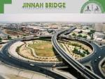 jinnah bridge