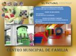 centro municipal de familia