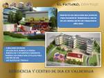 residencia y centro de dia en valdenoja